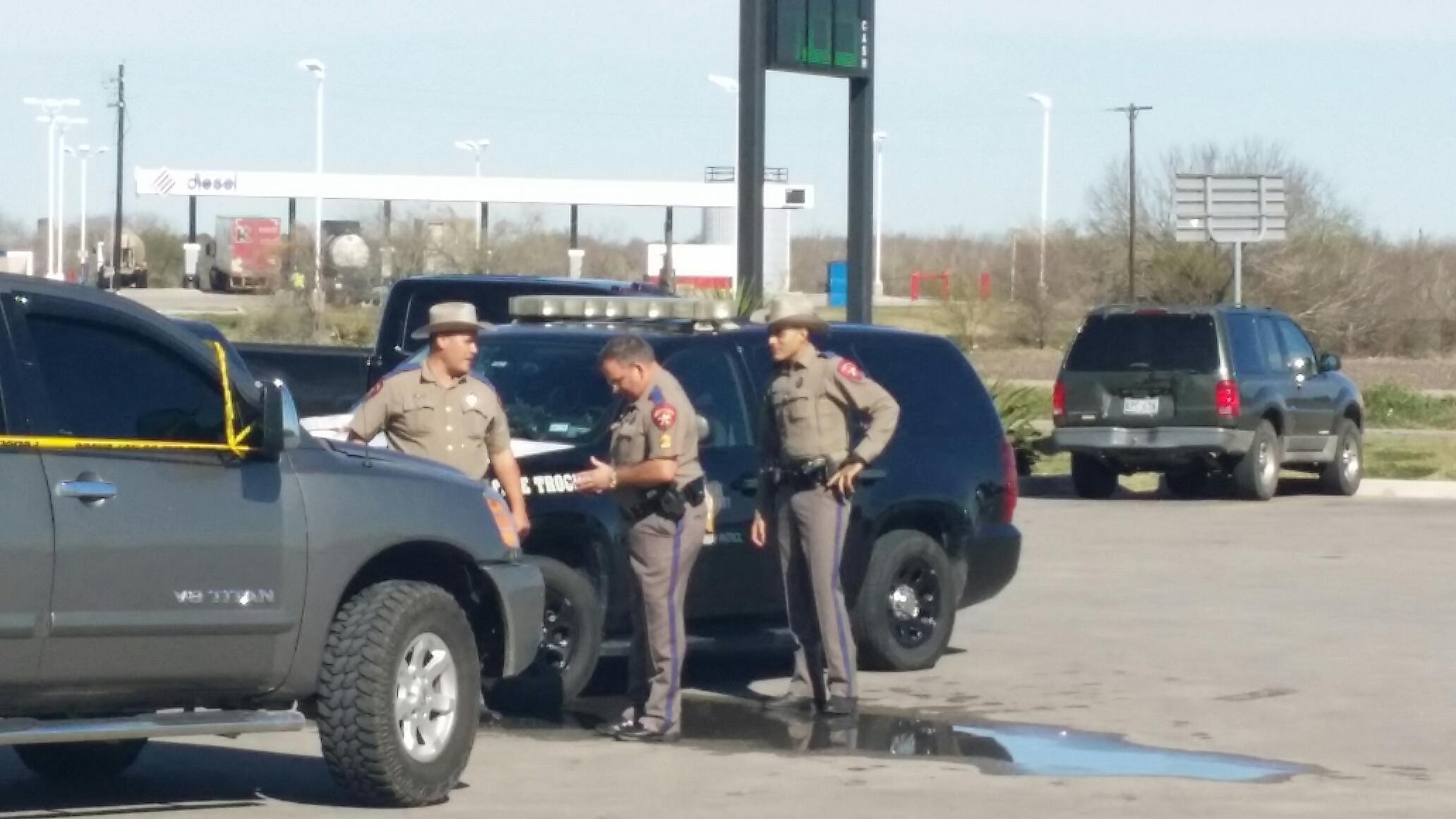 Texas Department Of Motor Vehicles Corpus Christi